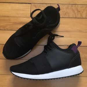 Fabletics Combination Mesh Sneakers! 💥